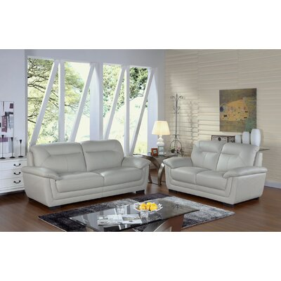 Chelse Sofa and Loveseat Set