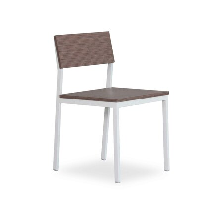 Sand Side Chair Finish: Sand / White