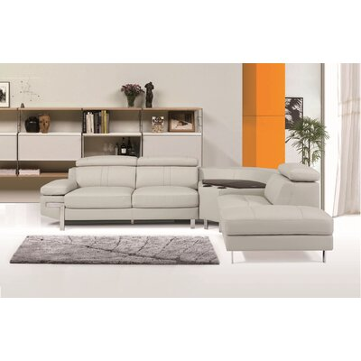 OREL2255 Orren Ellis Sectionals
