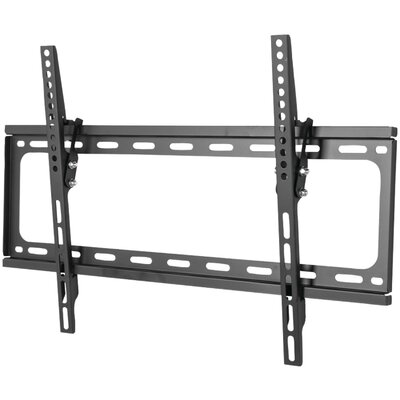 Zax Flush TV Mount for 32-65 Flat Panel Screens