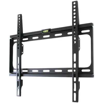 Zax Flush TV Mount for 26-50 Flat Panel Screens