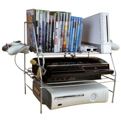Image of Atlantic Game Depot Wire Gaming Rack (AL0452)