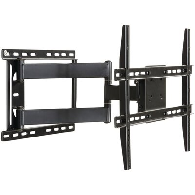 Full-Motion Wall Mount for 37-84 Flat Panel Screens