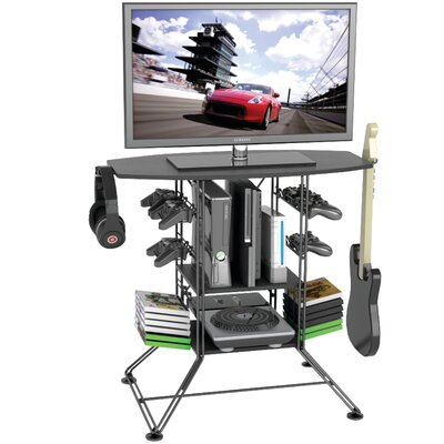 Centipede TV Stand