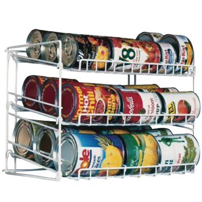 3-Tier Can Organizer