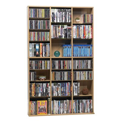 Oskar Multimedia Storage Rack II 38435712