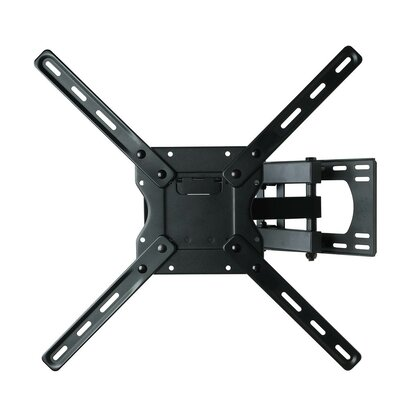 Full Motion TV Wall Mount 32-80 Flat Panel Screens
