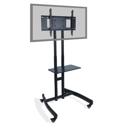TV Cart Floor Stand Mount 32-70 Flat Panel Screens