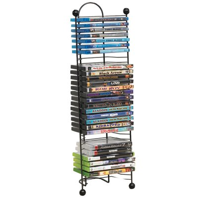 Nestable Wire Rack