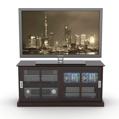"Atlantic Windowpane 50"" TV Stand at Sears.com"