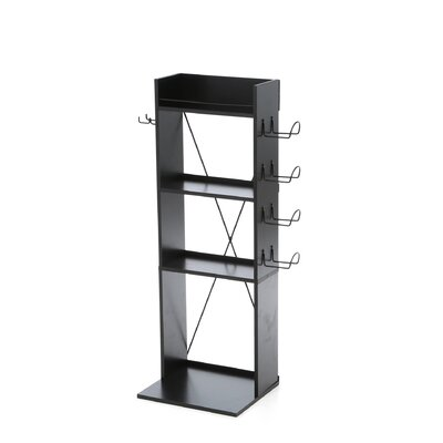Game Central Storage Rack 38806136