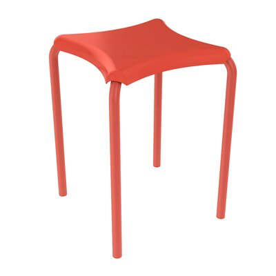 End Table Color: Tangerine Tango