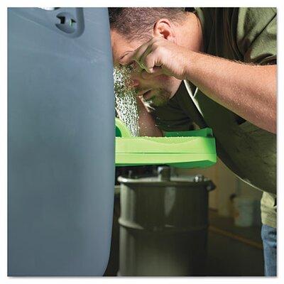 Honeywell Fendall 2000 Portable Eye Wash Station, 15 1/2 x 34 3/4 x 17 1/2, 6.87gal FND320020000000