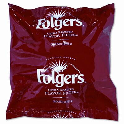 Folgers Coffee Filter Packs Filter Pack FOL06114