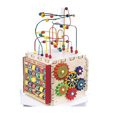 Anatex Deluxe Mini Play Cube Activity Toy at Sears.com