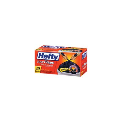 Hefty 30 Gallon Trash Bag 40/box at Sears.com