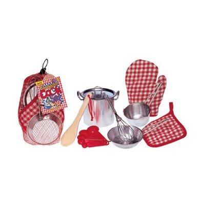 ALEX Toys Completer Cook Set ALE13R