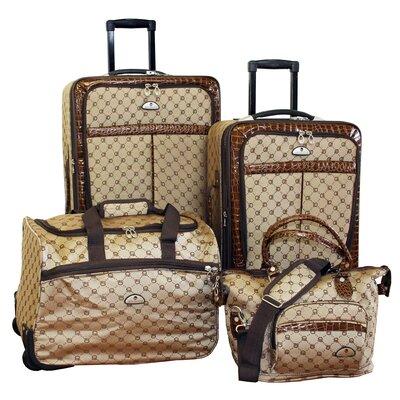 Edward Mirell Wedding Bands 63 Simple Signature Expandable Piece Luggage