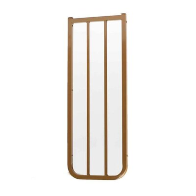 Stairway Special Outdoor Gate Extension Size: Small (10.5 W)