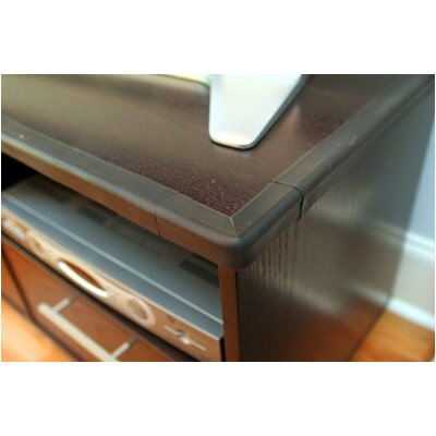 Cardinal Gates Edge Pad Kits with Adhesive Tape - Color: Brown at Sears.com