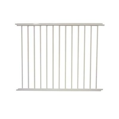 VersaGate Extension for Safety Gate5 Size: 30.5 H x 40 W