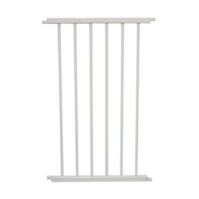 VersaGate Extension for Safety Gate5 Size: 30.5 H x 20 W