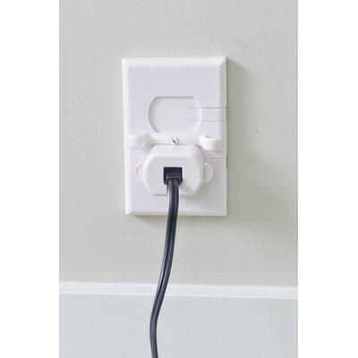 Socket Guard & Plug Guard & Cord Keeper