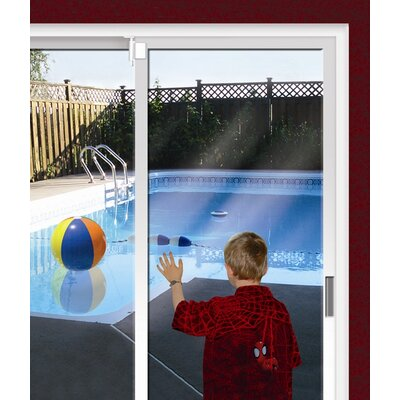 Cardinal Gates Patio Door Guardian in White at Sears.com