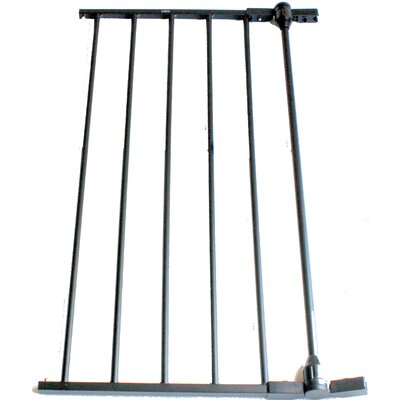 15 Extension for the Xpanda Gate Finish: Black
