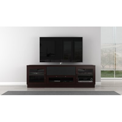 Contemporary 70 TV Stand Color: Wenge