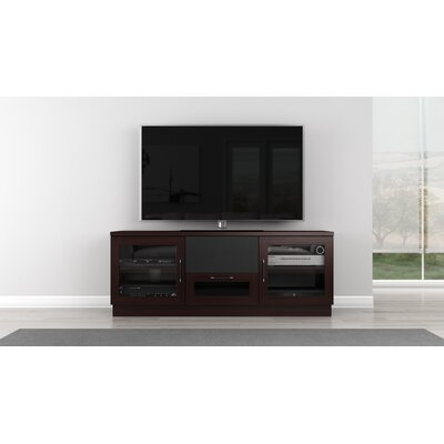 Modern 60 TV Stand Color: Wenge