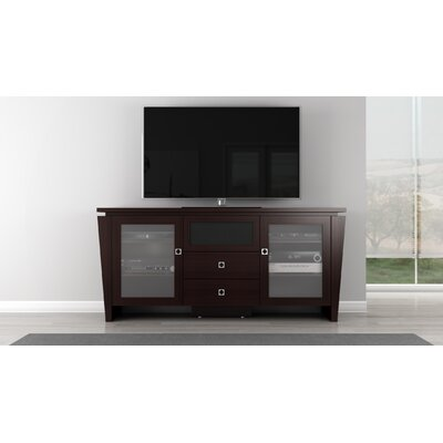 Classic Modern TV Stand