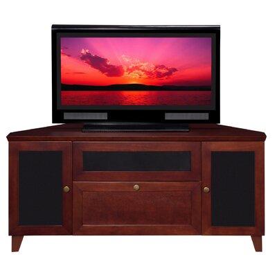 Shaker Corner TV Stand
