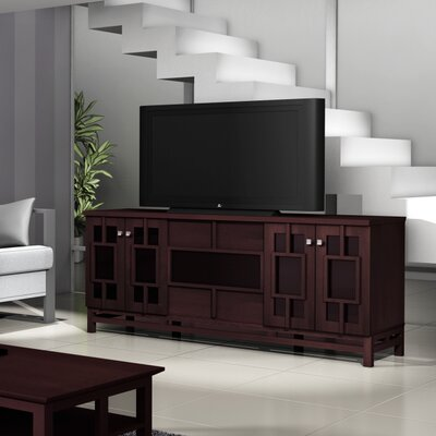 Asian 70 TV Stand