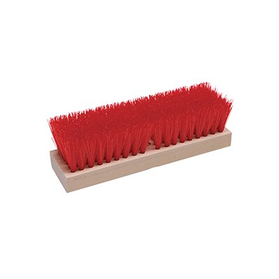 10 Deck Scrub (Set of 12) Color: Polypro