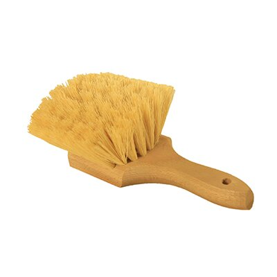 8 Utility Brush (Set of 12) Color: Tampico