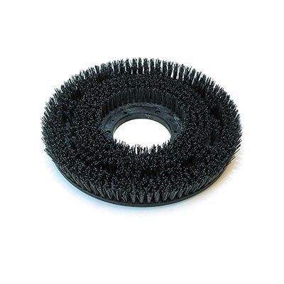 O-Cedar MaxiPlus 80 Grit Rotary Scrub Brush - Size: 18