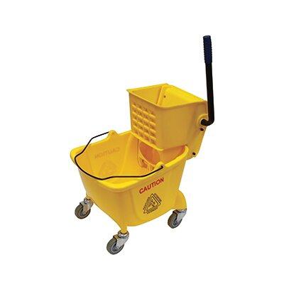 O-Cedar MaxiRough Mop Bucket and Wringer at Sears.com