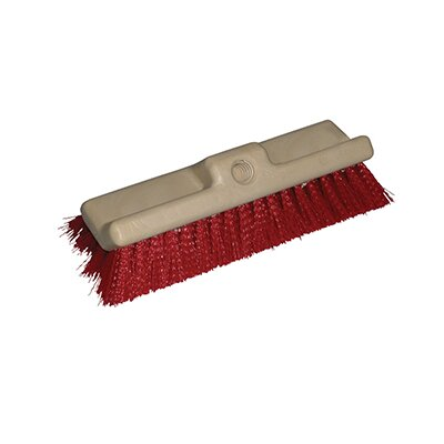 Bi-Level Floor Scrub Brush (Set of 6)