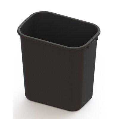 O-Cedar Waste Basket (Set of 12) - Size: 28 Quarts