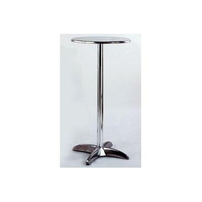 "Alston 24"" Round Top Aluminum Table at Sears.com"