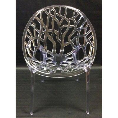 Leisure Crystal Papasan Chair (Set of 2)