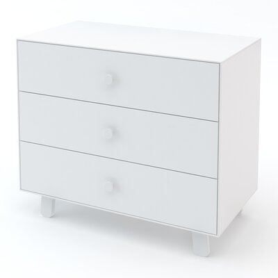 Fawn 3 Drawer Dresser Top