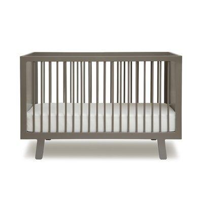 Sparrow Crib Finish: Gray 7SPCR02
