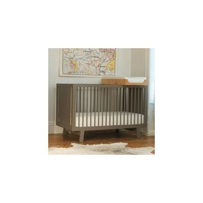 Oeuf Sparrow 2 Piece Convertible Crib and Changer Set