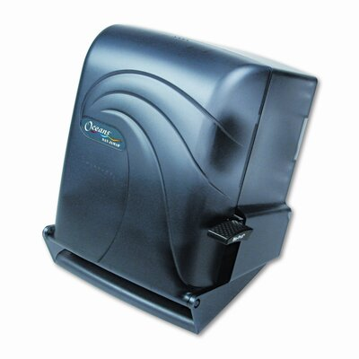 Oceans Savvy Lever Roll Towel Dispenser with Transfer Mechanism