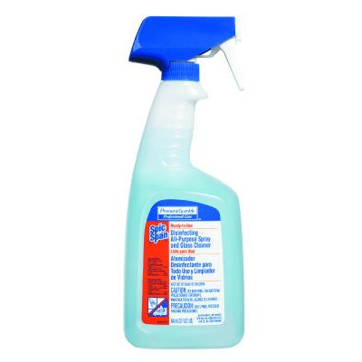 SPIC & SPAN RTU Disinfecting All-Purpose Spray and Glass Cleaner at Sears.com