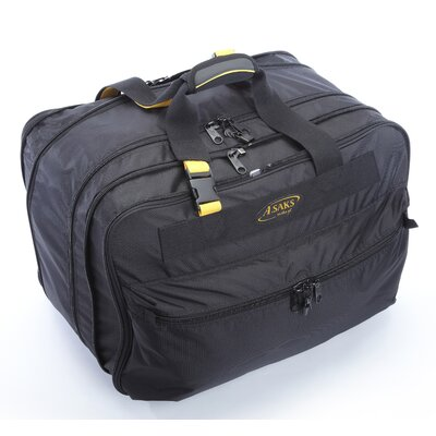 "Expandable 21"" Carry-on Travel Duffels"