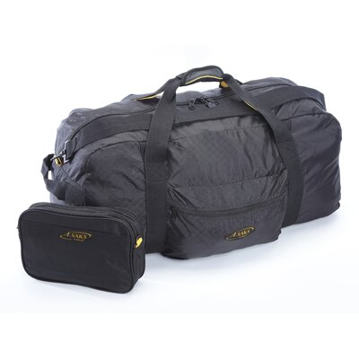 "30"" Travel Duffel With Cosmetic Pouch"