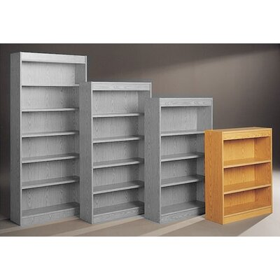Library Single Sided 44 Bookcase Product Picture 67